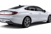 Rumors Hyundai Sonata 2022