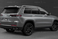 release date and concept jeep vehicles 2022