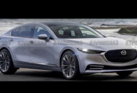 Redesign and Review When Is The 2022 Mazda 6 Coming Out