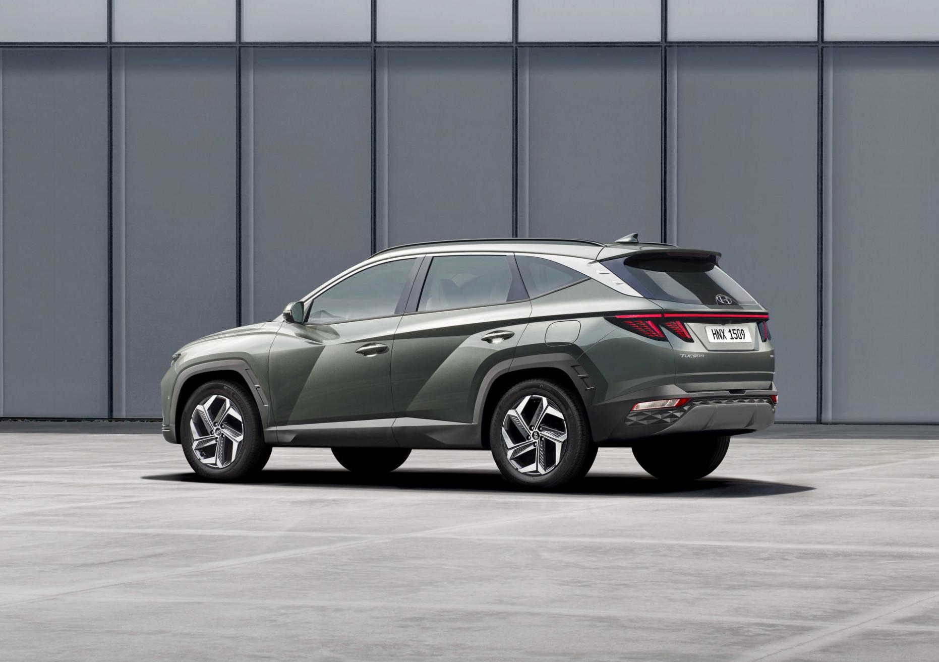 Ratings Hyundai New Suv 2022