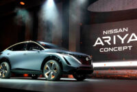 Spesification Nissan Concept 2022 Price