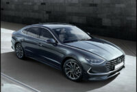 release date when is the 2022 hyundai sonata coming out