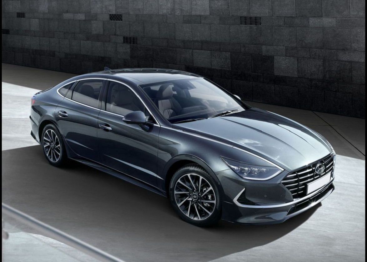 Reviews When Is The 2022 Hyundai Sonata Coming Out