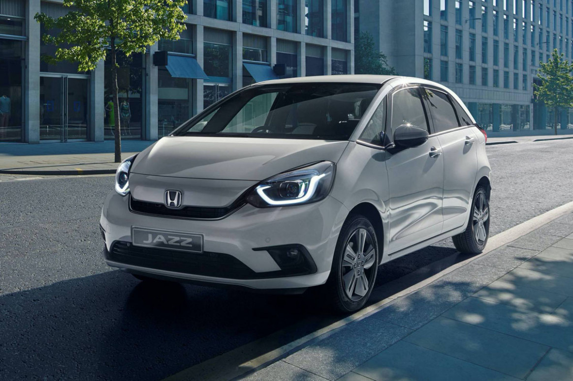 Price, Design and Review Honda New Jazz 2022