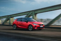 release opel will launch full electric corsa in 2022