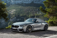 Review 2022 BMW Z4 M Roadster