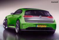 Release Date 2022 Volkswagen Scirocco
