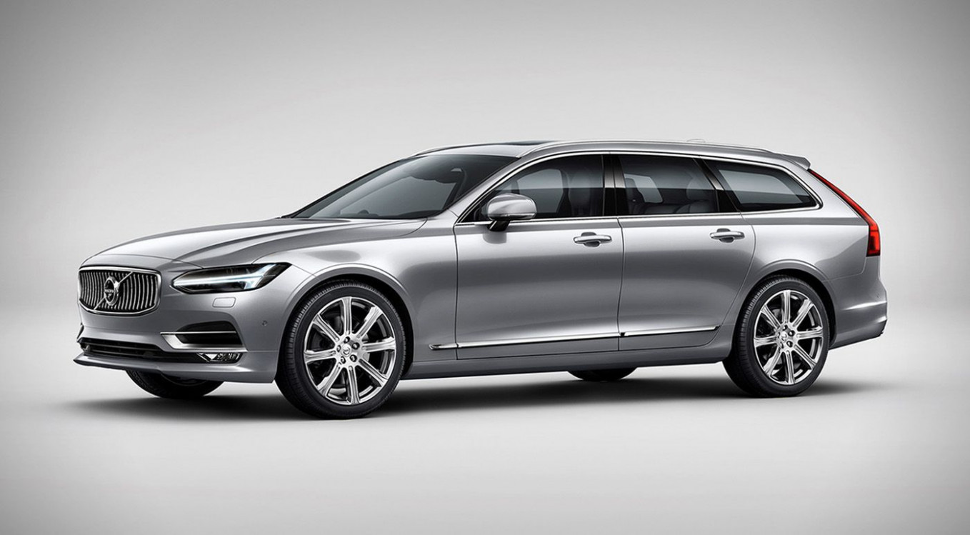 Price, Design and Review 2022 Volvo Xc70 New Generation Wagon