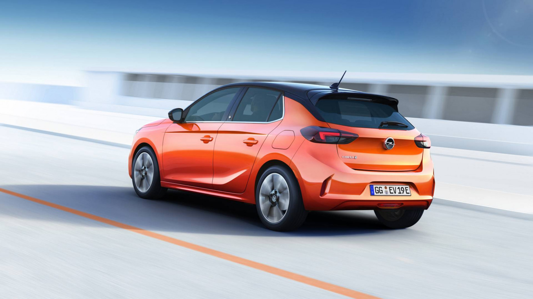 Ratings Opel Will Launch Full-Electric Corsa In 2022