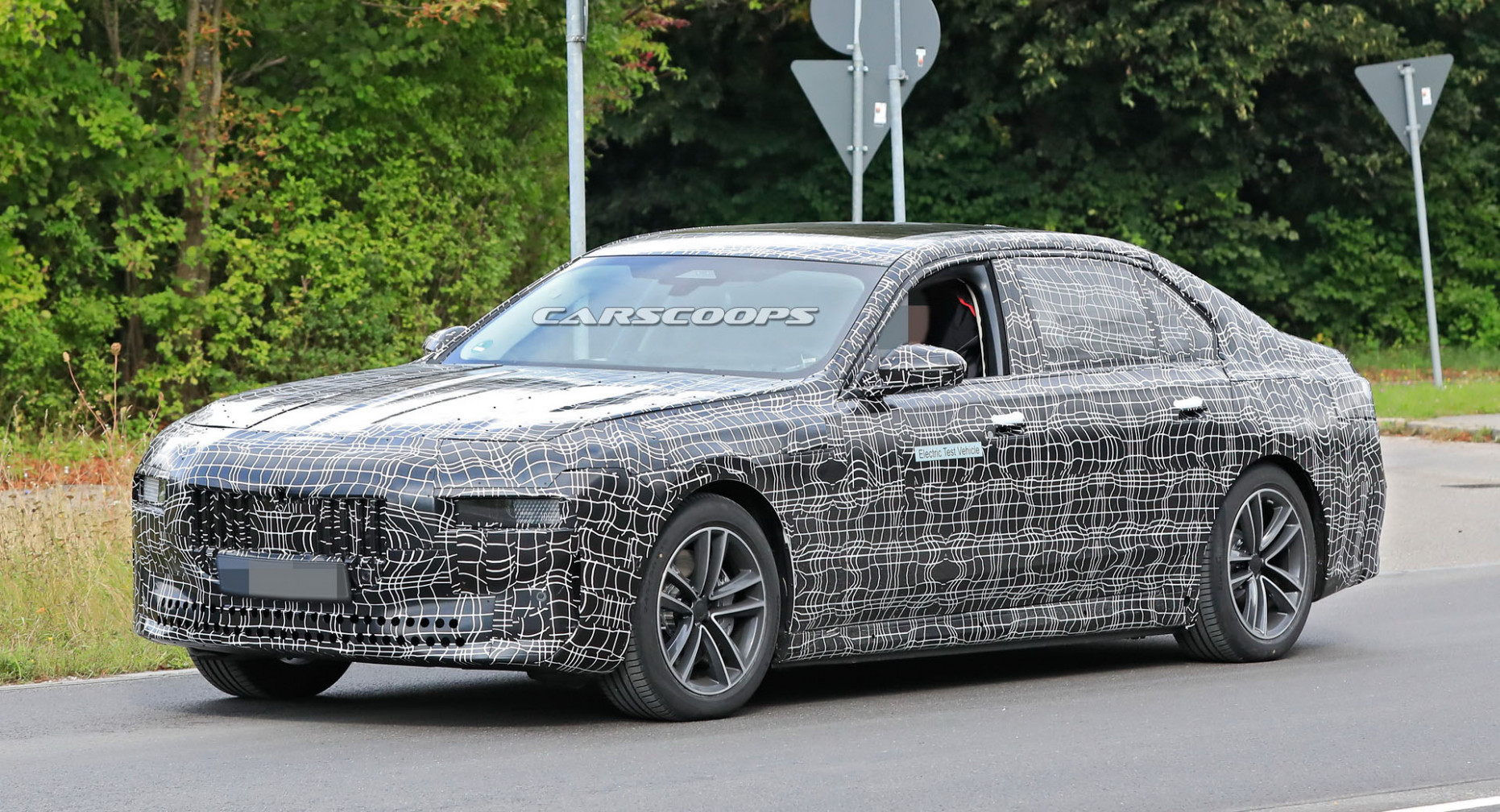 Specs and Review 2022 BMW 7 Series