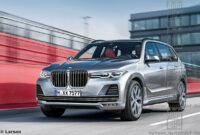 review 2022 bmw x7 suv series