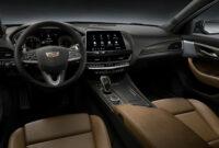 Release 2022 Cadillac Xt6 Interior Colors
