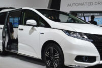 review 2022 honda odyssey release date
