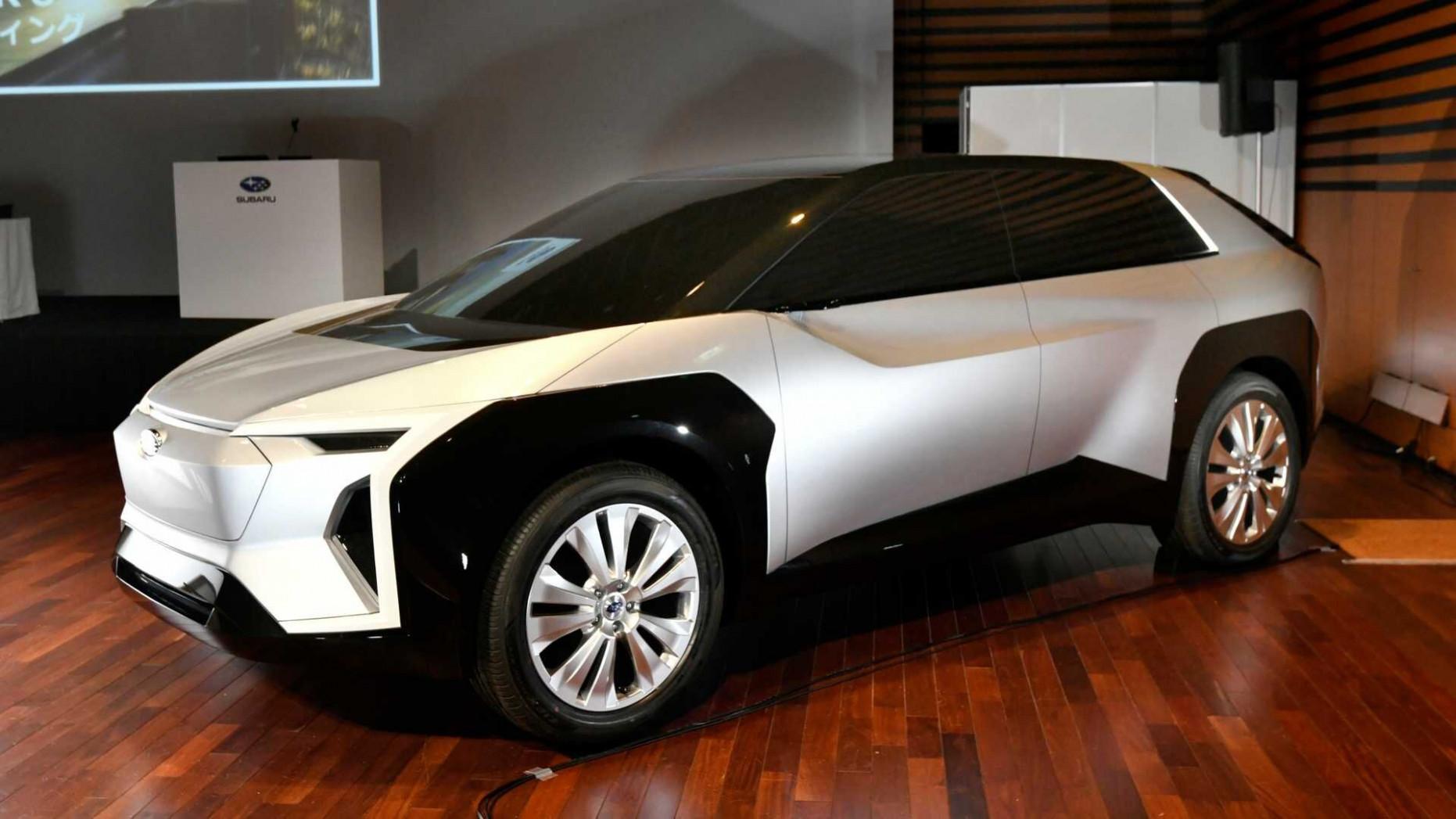 Engine 2022 Subaru Outback