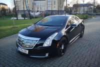 Model 2022 Cadillac ELR