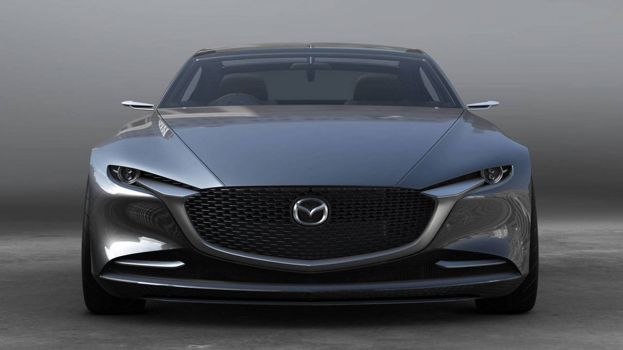 Pictures 2022 Mazda Rx9 Price