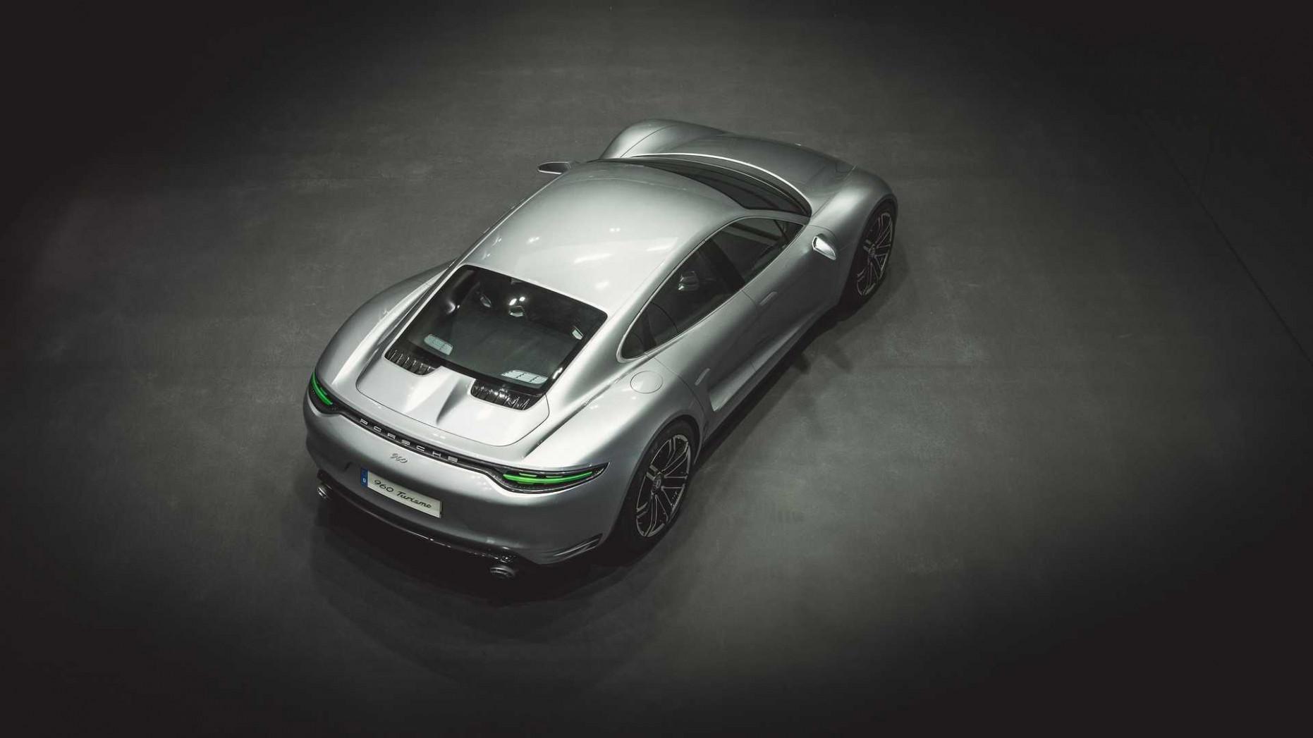 Reviews 2022 Porsche 960