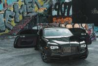 Price 2022 Rolls Royce Wraith