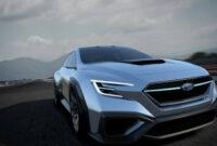 History 2022 Subaru Legacy