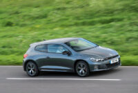 review and release date 2022 volkswagen scirocco