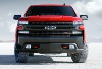 Review Chevrolet Silverado 2022 Price