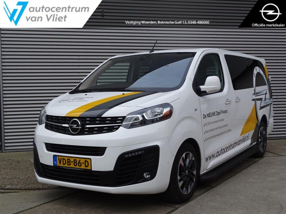 Review and Release date Opel Elektrisch 2022