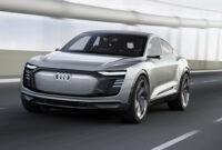 Wallpaper 2022 Audi E Tron Suv