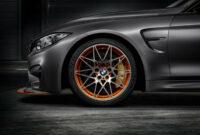Wallpaper 2022 BMW M4 Gts
