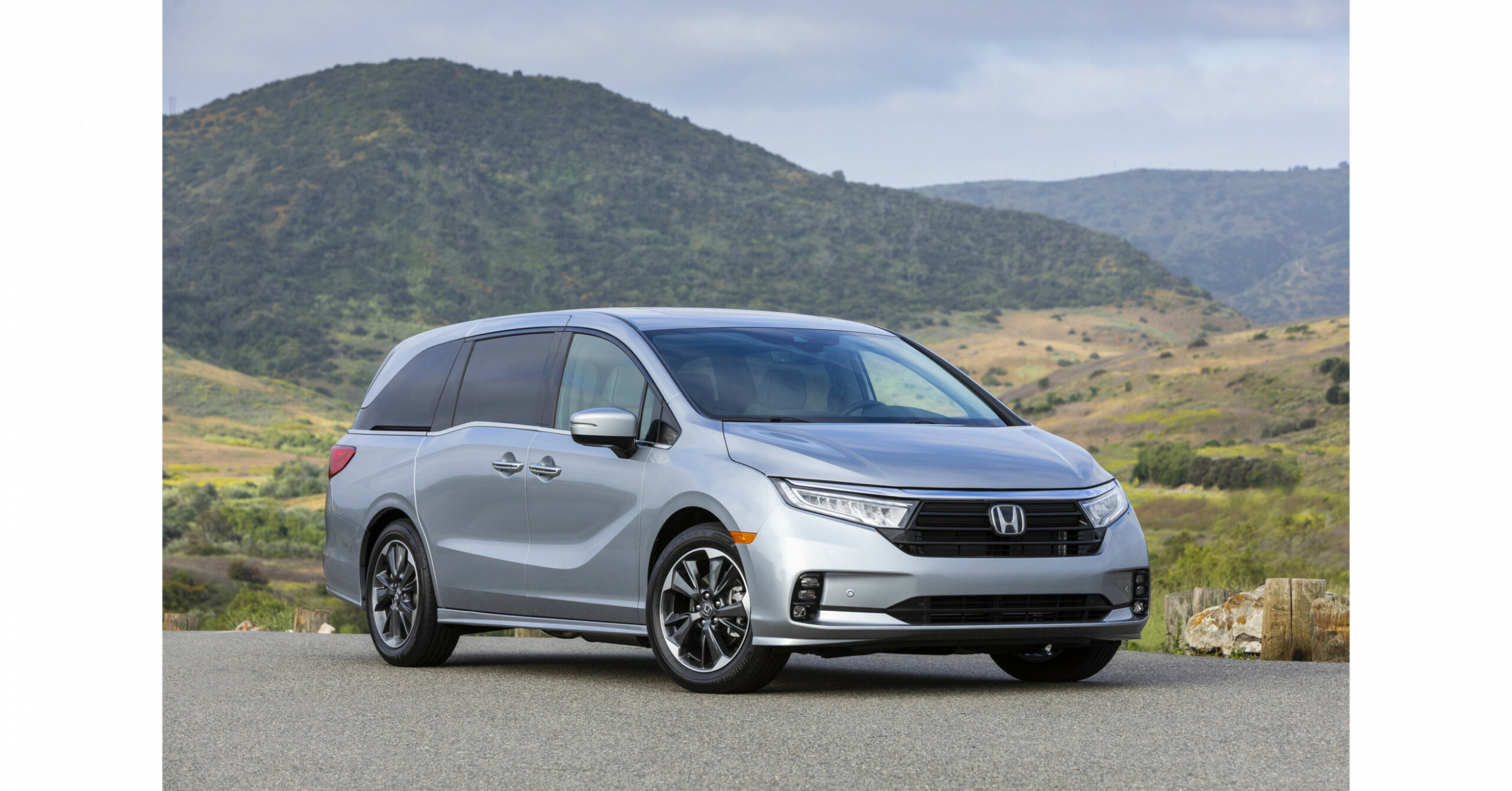 Review and Release date 2022 Honda Odyssey Release Date