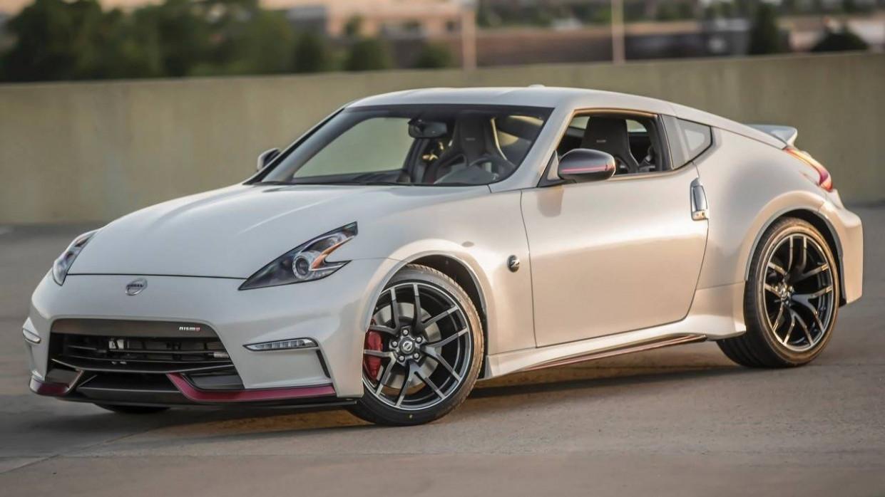 Specs 2022 Nissan Z35 Review