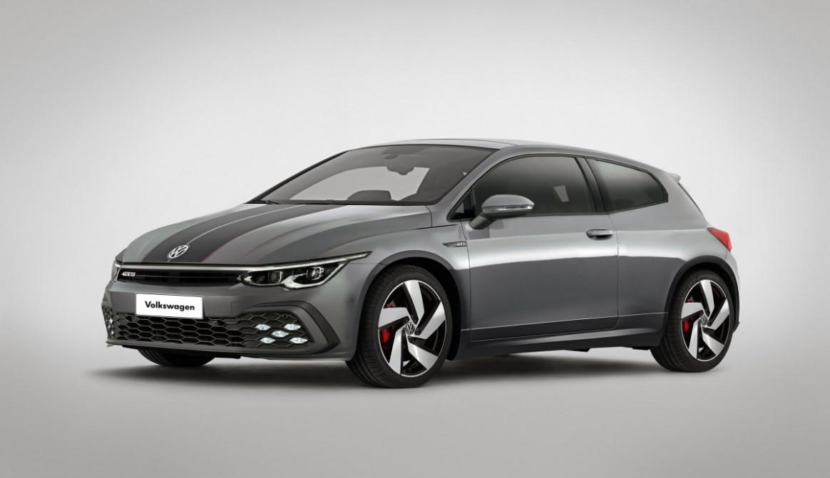 New Review 2022 Volkswagen Scirocco