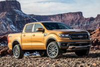 Release Date and Concept Ford Courier 2022