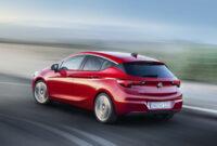 Reviews Opel Astra K Sports Tourer 2022