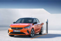 New Concept Opel Will Launch Full-Electric Corsa In 2022
