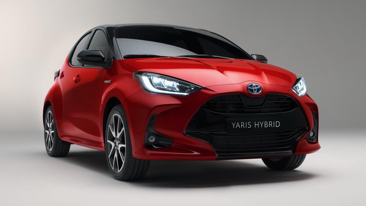 Exterior and Interior Toyota Auris 2022