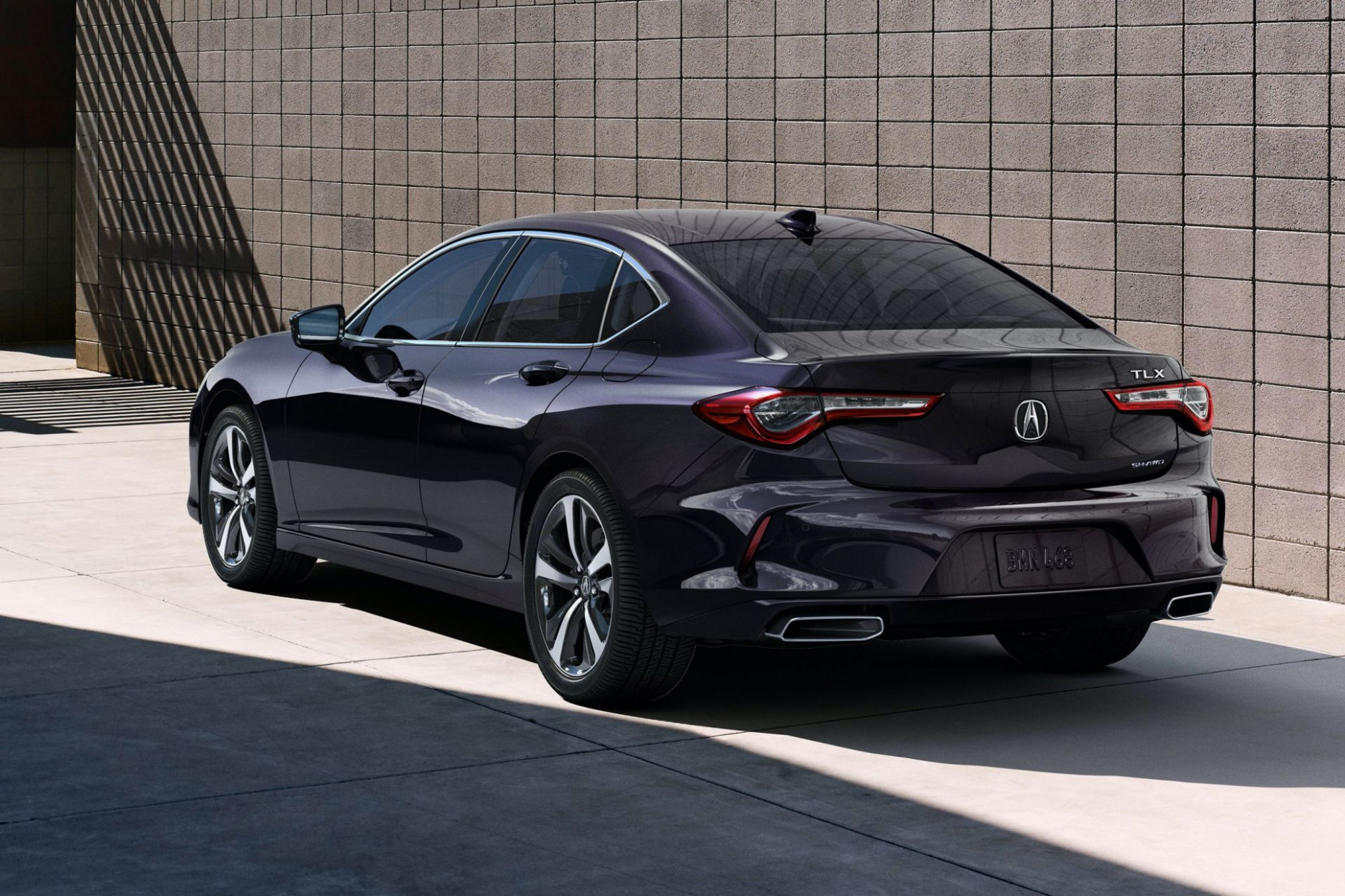 First Drive 2022 Acura Tlx A Spec
