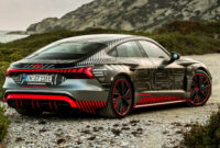 Rumors 2022 Audi E Tron Gt Price