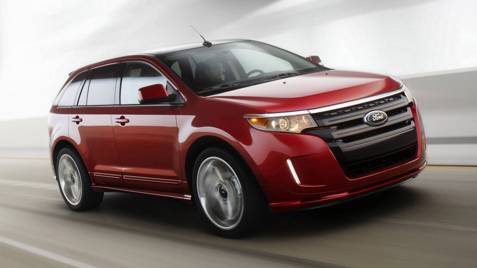 Picture 2022 Ford Edge