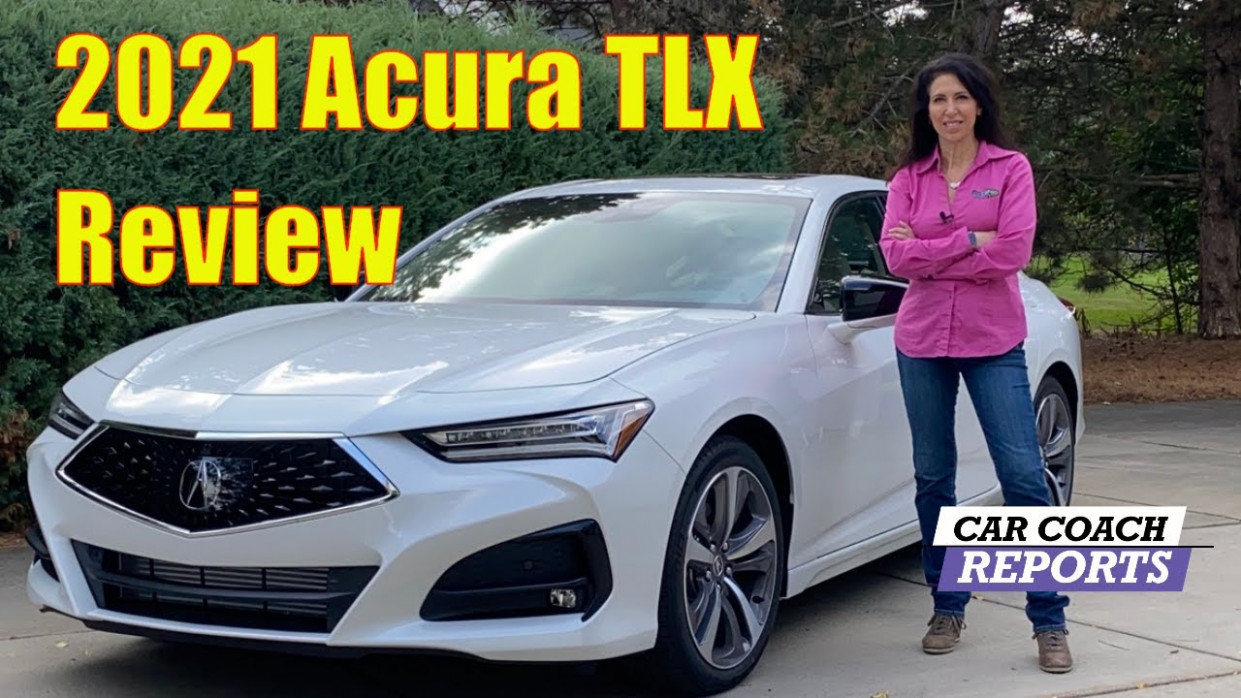 Release Acura Tlx Redesign 2022