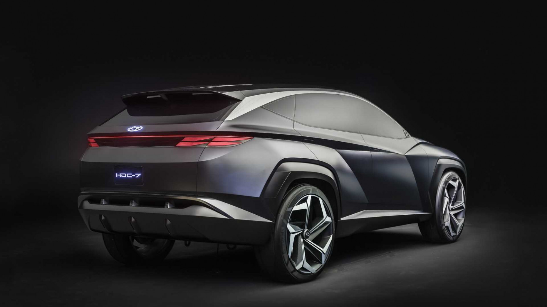 Redesign Hyundai Vision 2022