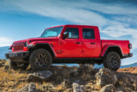 Research New Jeep Truck 2022 Specs