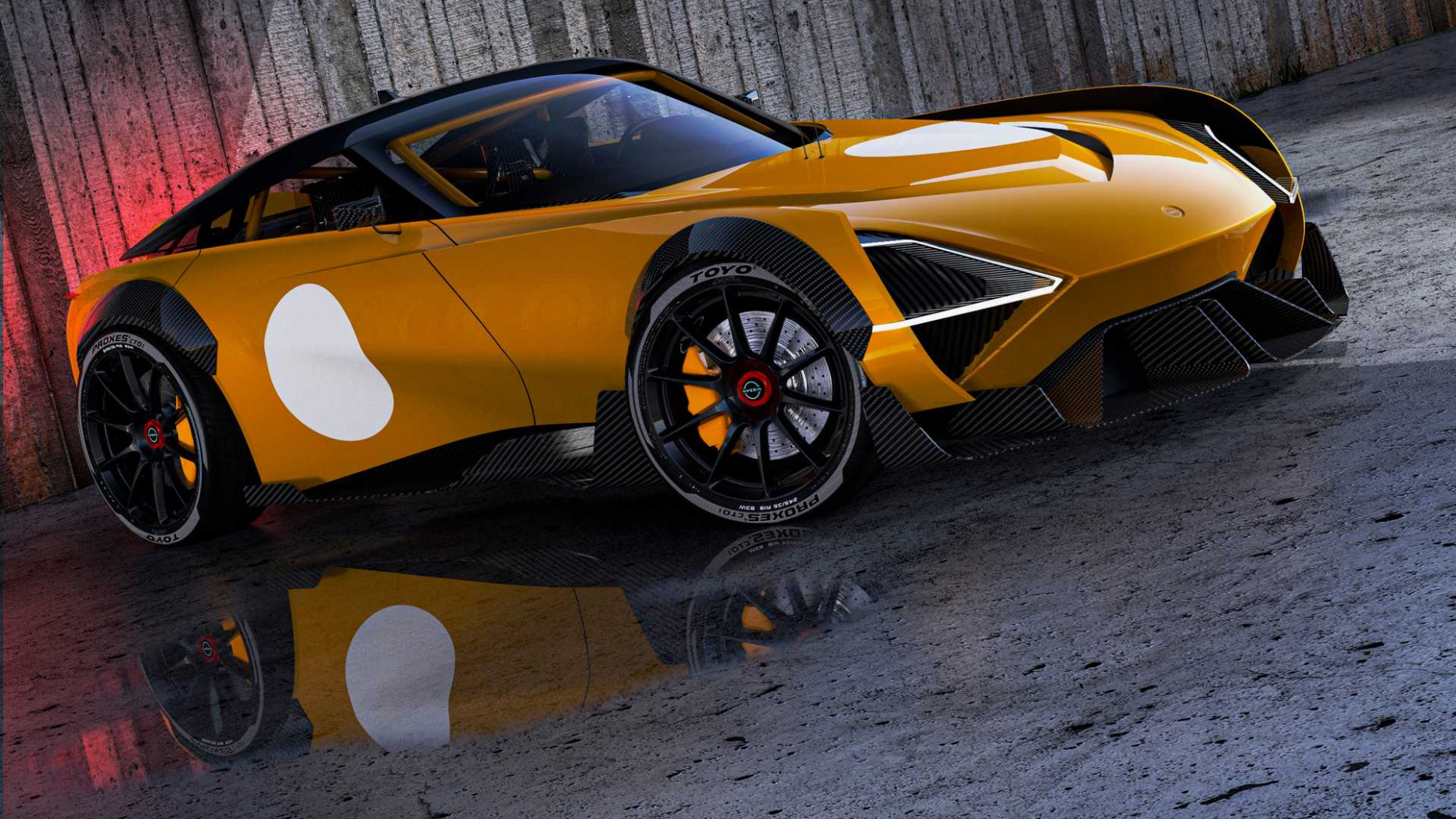 Redesign and Concept Nissan Concept 2022 Price