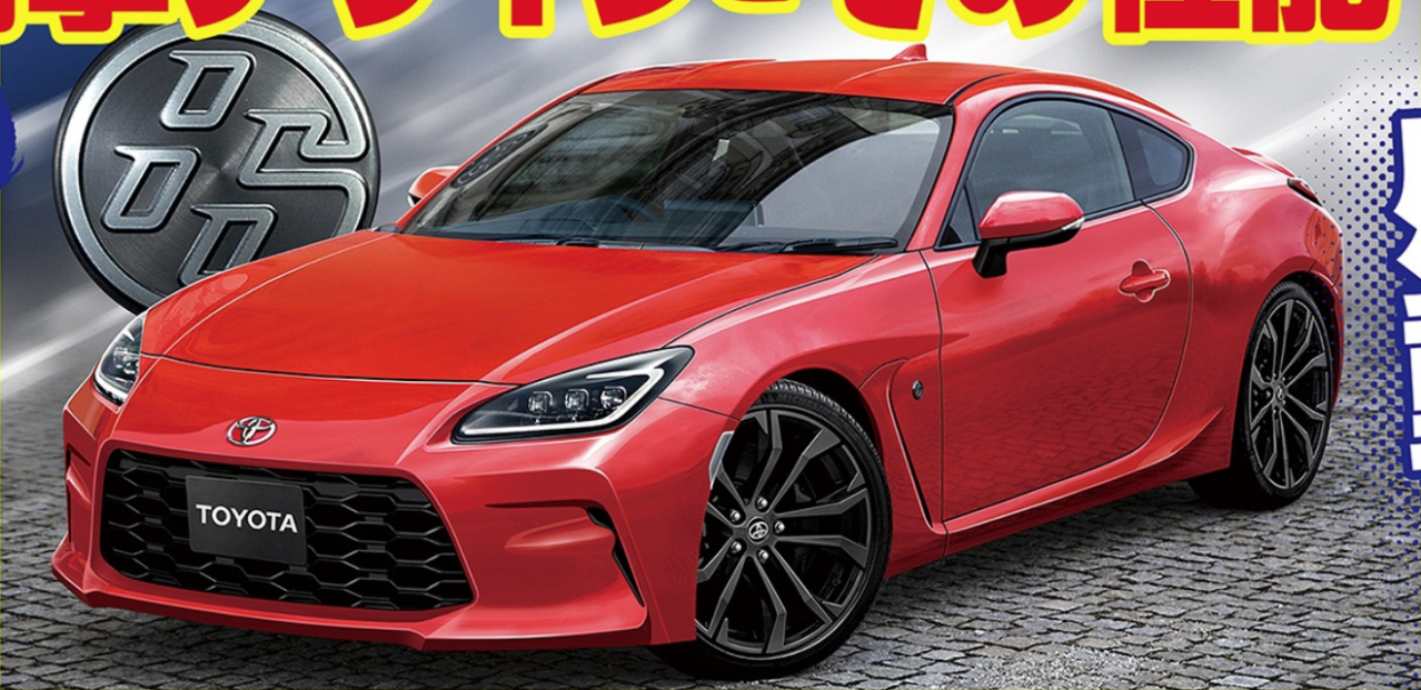 Reviews Pictures Of The 2022 Toyota Supra