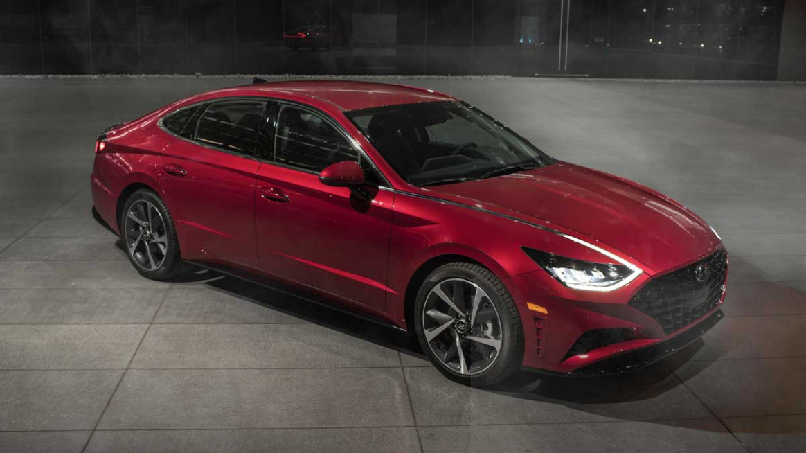 Rumors When Is The 2022 Hyundai Sonata Coming Out