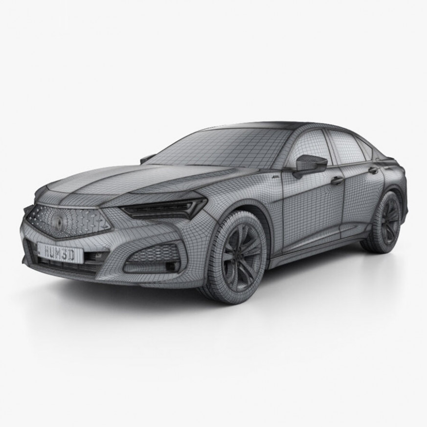 Pricing 2022 Acura Tlx A Spec