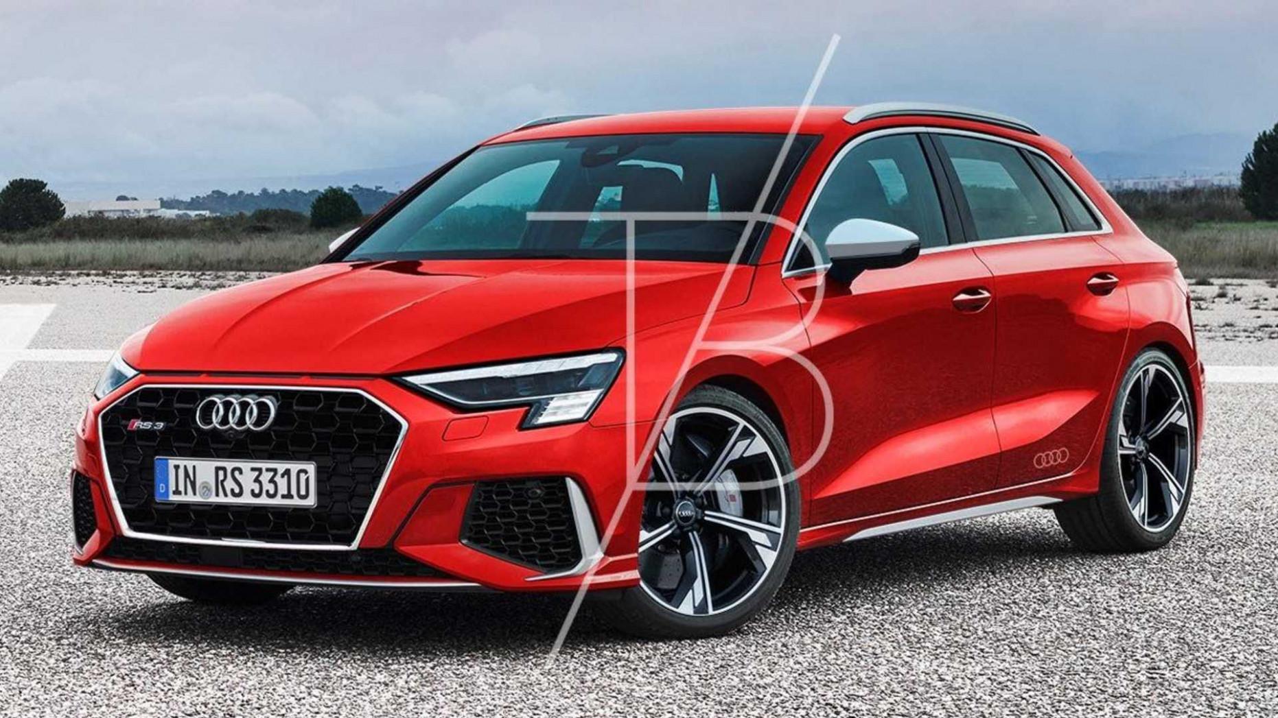 New Concept 2022 Audi Rs4 Usa