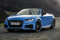 Specs 2022 Audi Tts