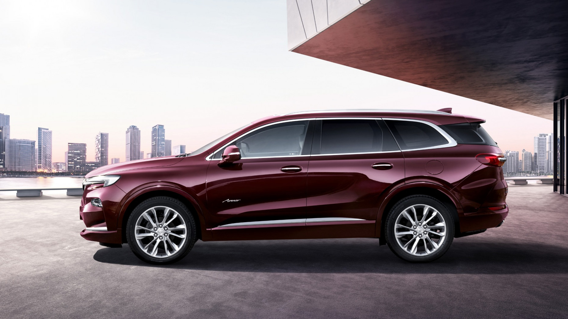 Price and Review 2022 Buick Enclave