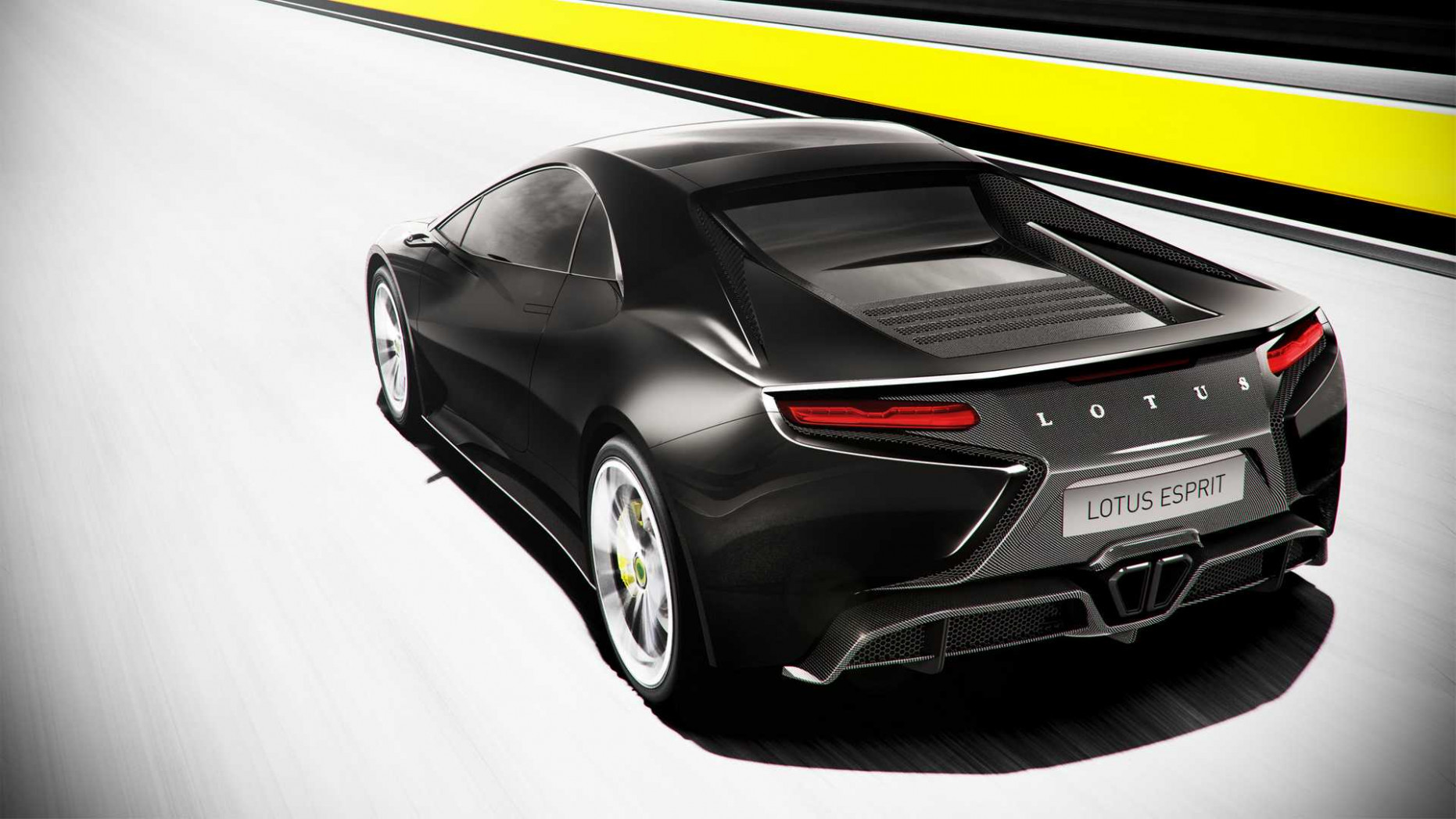 Rumors 2022 Lotus Esprit