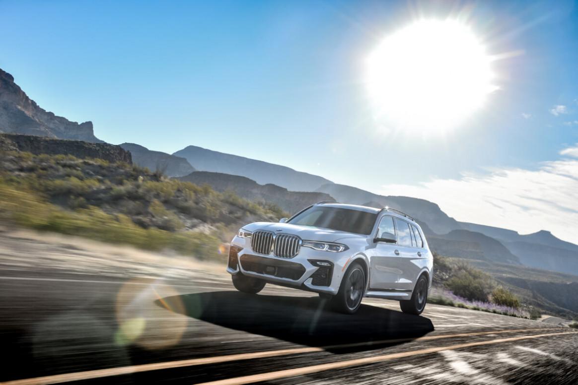 Price 2022 BMW X7 Suv Series